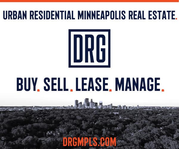 DRG Urban Residential Minneapolis Real Estate