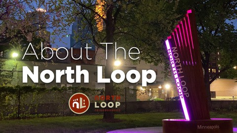 About the North Loop