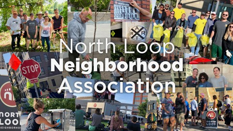 North Loop Neighborhood Association
